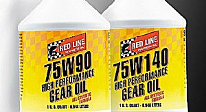 Red Line Synthetic Oil  BMW: What Red Line Products Do I Need?
