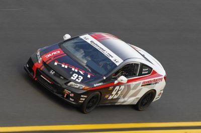Honda of America Racing Team
