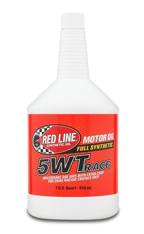 5WT Drag Race Oil