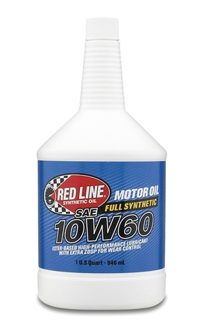 10W60 Motorcycle Oil