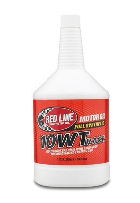 10WT Drag Race Oil