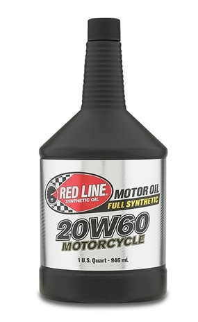 20W60 Motorcycle Oi