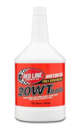 20WT Race Oil