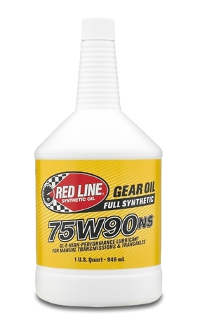 75W90 NS GL-5 Gear Oil