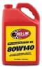 80W140 GL-5 Gear Oil