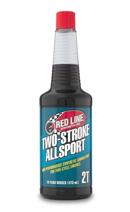 All Sport Two-Stroke Oil