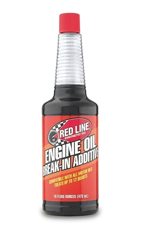 Engine Oil Break-In Additive