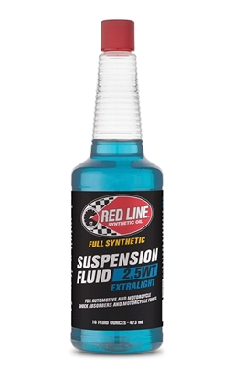 ExtraLight 2.5wt Suspension Fluid