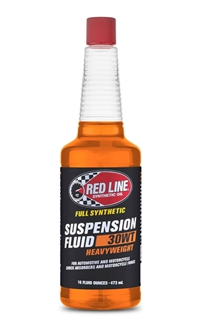 HeavyWeight 30wt Suspension Fluid