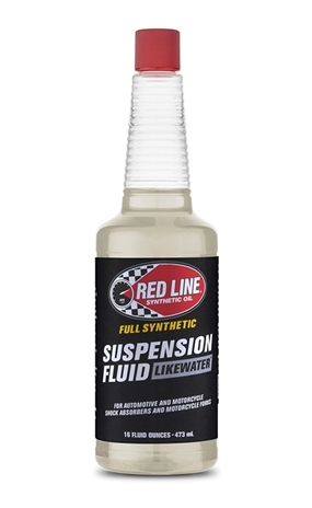 LikeWater® Suspension Fluid