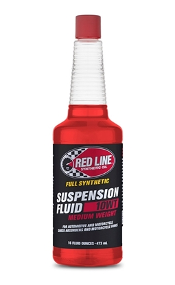 Medium 10wt Suspension Fluid