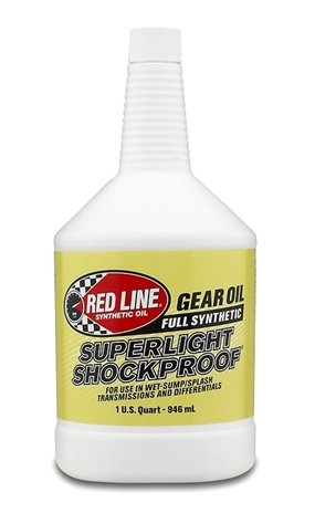 Superlight ShockProof®