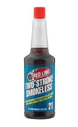 Two-Stroke Smokeless Oil