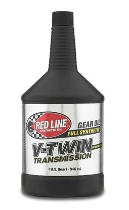 V-Twin Transmission Oil with ShockProof®