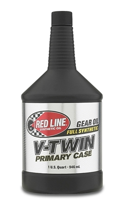 V-Twin Primary Case Oil
