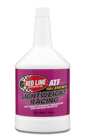 Lightweight Racing ATF