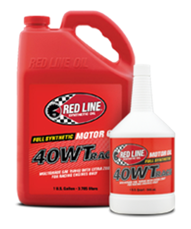 Picture for category Racing Motor Oil