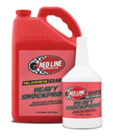 Picture for category ShockProof® Gear Oil