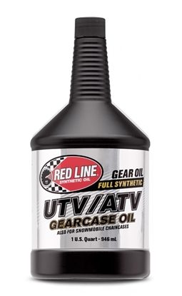 UTV/ATV Gearcase Oil