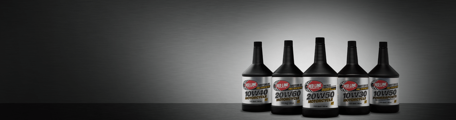 Powersports    Motor Oil