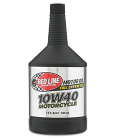 Red Line Synthetic Oil Motor Oil