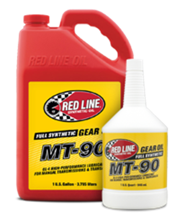 Picture for category Gear Oil for Manual Transmissions