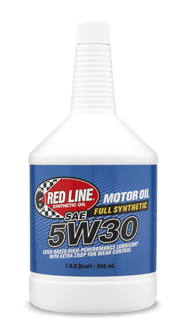 Red line synthetic oil at got exhaust dodge ram forum for Why use synthetic blend motor oil