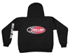 Picture of Black Hoodie Sweatshirt