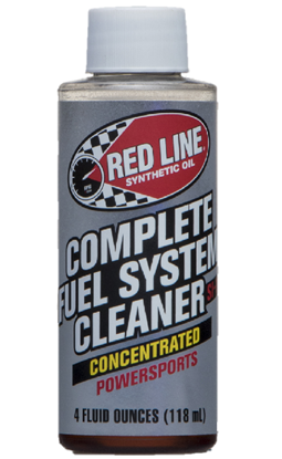 Picture of Complete Fuel System Cleaner - Powersports