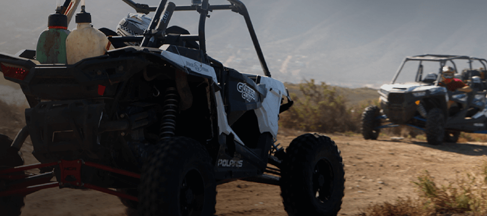 UTV/ATV POWERPACK