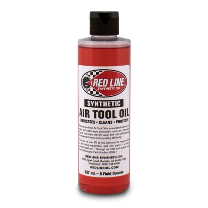 Picture of Air Tool Oil