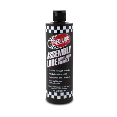 Picture of Liquid Assembly Lube