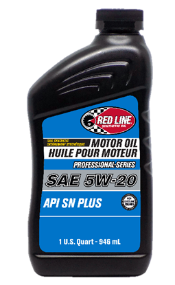 Professional-Series 5W20 Motor Oil