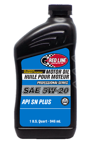 Picture of Professional-Series 5W20 Motor Oil