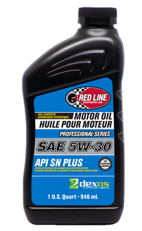 Picture of Professional-Series 5W30 Motor Oil