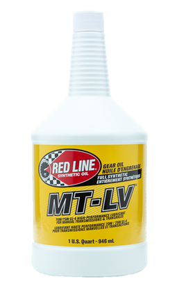 MT-LV 70W/75W GL-4 Gear Oil