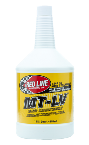 Picture of MT-LV 70W/75W GL-4 Gear Oil