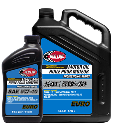 Picture for category Professional-Series Motor Oil