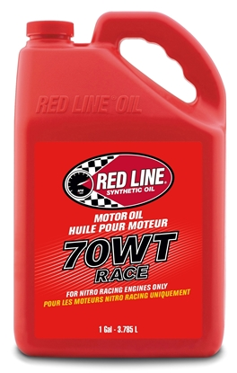 Picture of 70WT Nitro Drag Race Oil