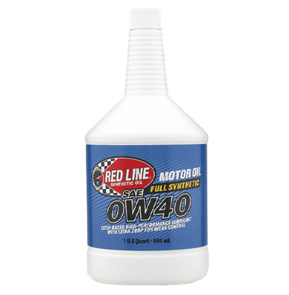 Picture of 0W40 Motor Oil