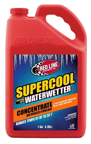 Supercool® Concentrate